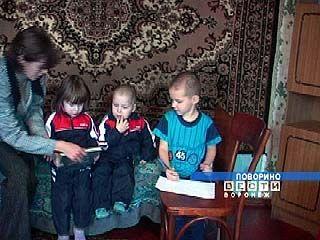 Многодетной матери предложили 80 место в очереди на детсад