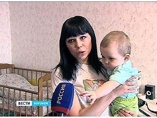 Многодетные семьи Воронежа начали получать бесплатные земельные участки