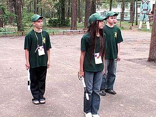 Молодое поколение выбирает безопасность движения