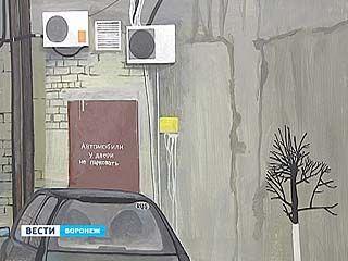 Молодые художники из Лейпцига представили свое видение Воронежа