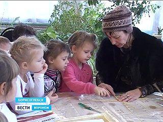 Монахини из Белоруссии приехали в Борисоглебск