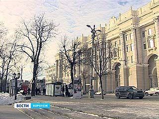 Морозы в Воронеже взяли передышку - на неделю