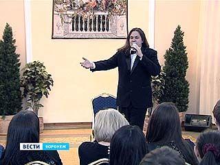 Московский свадебный эксперт провёл мастер-класс в Воронеже