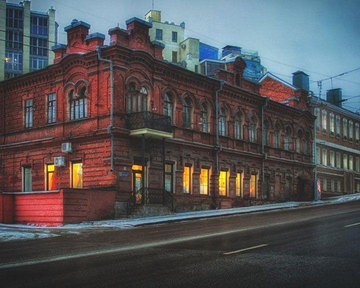 Москвич рассказал, чем для него Воронеж хорош, и чем непригляден + фотозарисовка