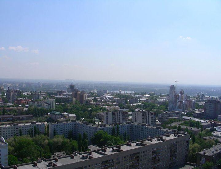 Москвичка расписала свой восторг от Воронежа на десятки страниц