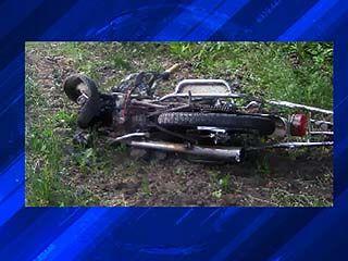Мужчину, сбившего 15-летнего скутериста в Хохольском районе - арестовали