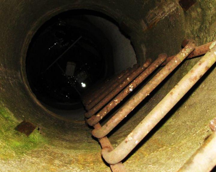 Мужчины, найденные в канализационном коллекторе, погибли по неосторожности