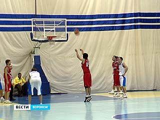 """Мужская баскетбольная команда """"Согдиана-СКИФ"""" начала серию домашних игр"""