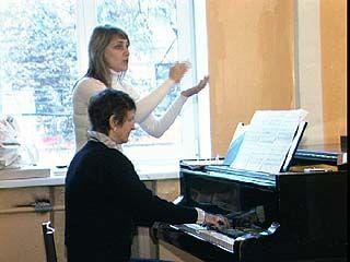 Музыкальный колледж имени Ростроповича отмечает праздник