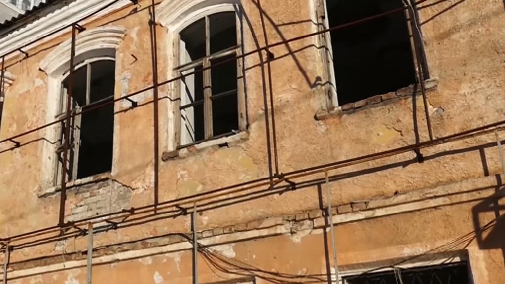 Власти Воронежской области хотят  изъять участника Дом Горького вБорисоглебске