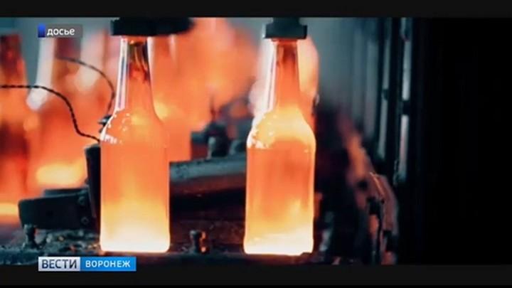 СК возбудил дело о невыплате зарплат работникам Воронежского стеклотарного завода
