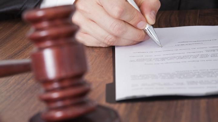 Воронежский общественник подал в суд на главу региона