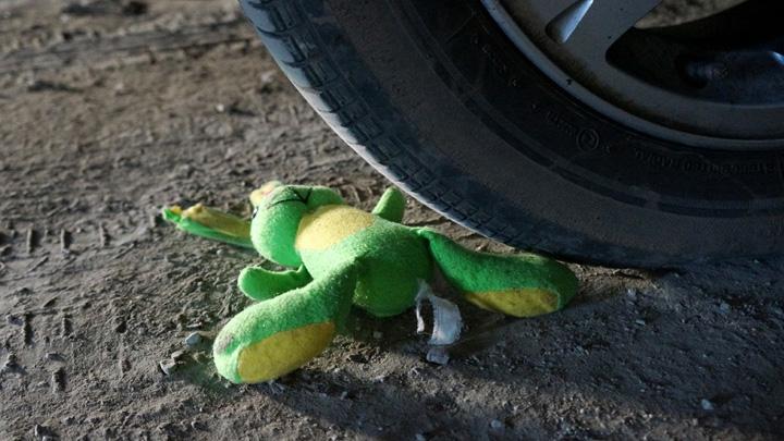 В Воронежской области Ford сбил девушку и 8-летнего мальчика