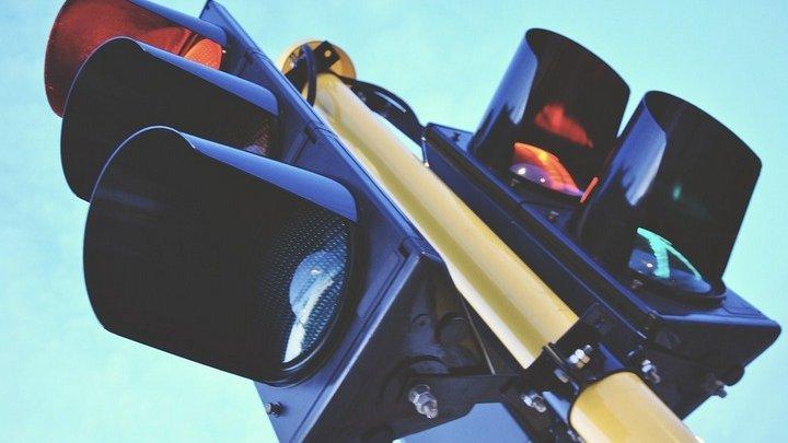 Установку 145 «умных светофоров» в Воронеже завершат к концу декабря