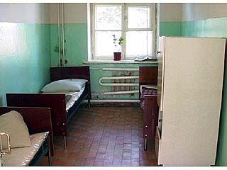 На 400 больничных коек в Воронеже станет меньше