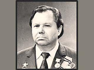 На 81-м году жизни скончался Александр Михайлович Хохлов