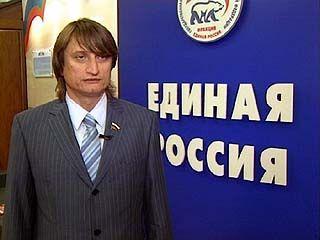 На ассамблее ОБСЕ Россию представит депутат Госдумы Сергей Чижов