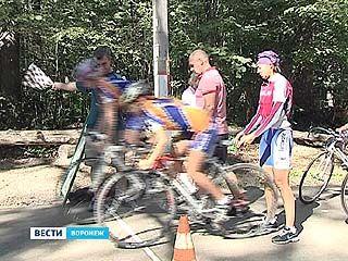 """На базе """"Олимпик"""" проходят Всероссийские соревнования по велоспорту"""