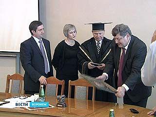 На базе технического университета появится Российско-Германский учебно-демонстрационный центр