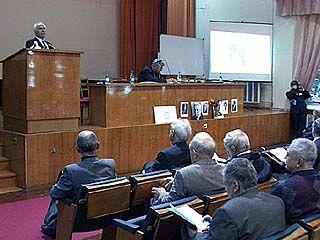 На базе ВГАУ состоится конференция по проведению геодезических работ
