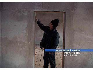 На бурный строительный рост надеются в Терновском районе