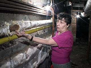 На что Воронежские управляющие компании тратят федеральные деньги?