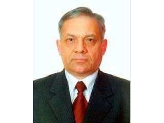 На должность И.О. председателя Региональной энергетической комиссии назначен Николай Решетов