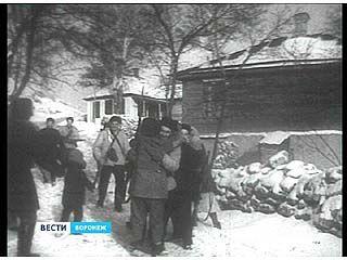 На экраны выйдет фильм о противостоянии Воронежа во время войны