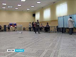 На избирательных участках за порядком будут следить более семисот полицейских