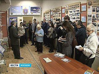 На кафедре самолётостроения технического университета состоялось открытие музея