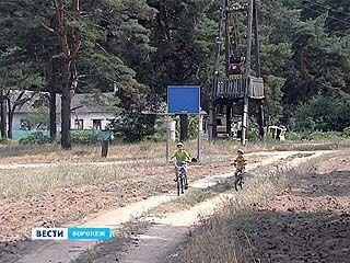 На карте Воронежа появились две новые улицы - Сафронова и Приморская
