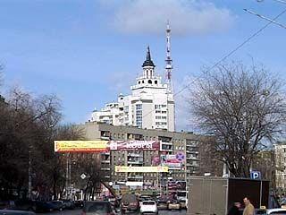 На карте Воронежа прибавилось улиц, которые будут носить имена героев