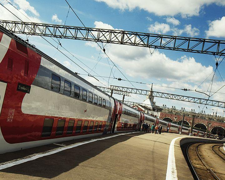 На майские праздники из Воронежа в Москву и Санкт-Петербург пустят дополнительные поезда
