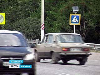 """На месте """"смертельного перехода"""" в Павловске появится новый - надземный"""