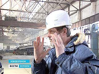 "На Нововоронежской АЭС-2 внедряют ""бережливое производство"""