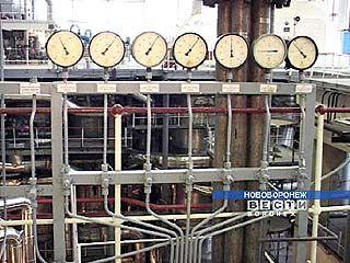 На Нововоронежской АЭС начата проверка техсостояния