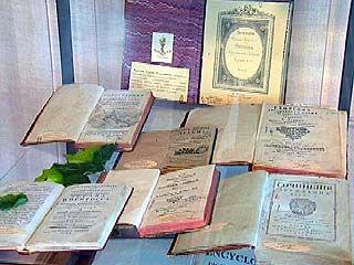 На обновление книжных фондов области выделено 5 млн руб.