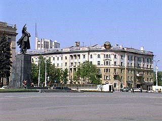 На площади Ленина пройдет митинг в поддержку курса президента