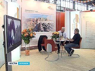 """На площадке спорткомплекса """"Энергия"""" открылась выставка """"Строительство"""""""