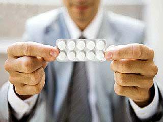 На прилавки воронежских аптек вернулись отечественные препараты