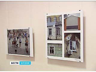 На Пушкинской открылась выставка фотографий Владимира Петрихина