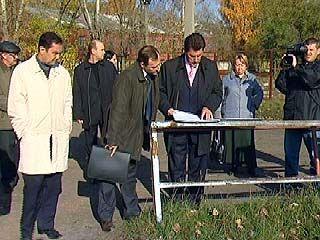 """На реконструкцию стадиона """"Чайка"""" выделено 75 млн руб."""