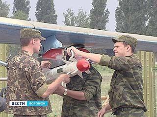 На сборах подразделений ВВС РФ запланированы бомбометания с самолетов