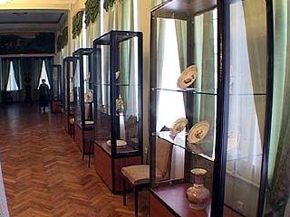 На службу в Музей имени Крамского поступило уникальное оборудование