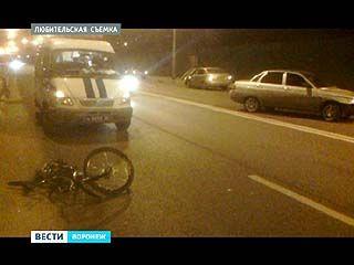 На транспортной развязке Северного моста под колесами автомобиля погиб 12-летний мальчик