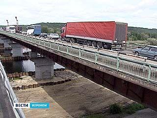 """На трассе м4 """"Дон"""" торжественно открыли новый мост через реку Воронеж"""