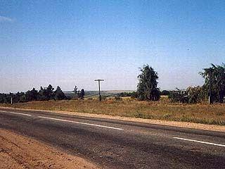 На трассе Москва-Ростов перевернулся автомобиль, водитель погиб
