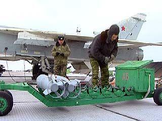 На учебный аэродром ВВАИУ перебазировано несколько самолетов