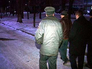 На улицах Воронежа стало безопаснее