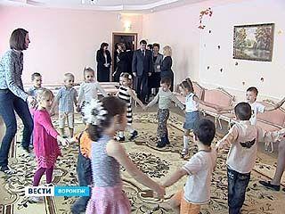 На улице 9 Января открылся современный дошкольный центр